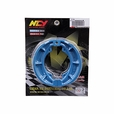 Racing Rear Brake Shoe Set for the Genuine Buddy 125, and Buddy 150 (NCY)