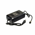 24 Volt 1.6 Amp 3-Prong Battery Charger for the Razor Chopper & Rebellion (Standard)