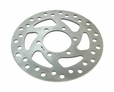 Rear Brake Disc Rotor for Razor MX500 & MX650 Electric Dirt Bikes