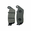 Rear Brake Pads for the KYMCO People S 250 and Xciting 250Ri Scooters