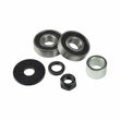 Rear Caster Anti-Flutter Kit for Jazzy & Quantum Power Chairs