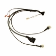 Rear Electronic Interface Harness for the Pride Victory XL