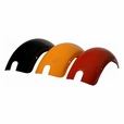 Plastic Rear Fender for the Baja MB165 & MB200 (Baja Heat, Mini Baja, Baja Warrior) Mini Bike (Multiple Color Choices)