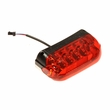 Rear LED Light for Electric Bike Kits (Golden Motor)