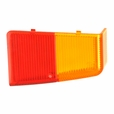 Rear Right Red/Amber Lens Cover for the Pride Laser (SPSC300/SPSC340) and Legend (SC3000/SC3400)