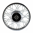 Rear Rim Assembly for Baja Dirt Runner (DR90)