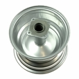 Silver Rear Rim for the Baja Mini Bike (MB165)