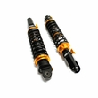 Rear Shocks for the Yamaha Zuma 125 (NCY)