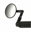 Bar End Rear View Mirror for Recreational Scooters