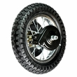 Rear Wheel Assembly for the Razor MX350 (Versions 23+) and MX400 (Versions 19+)
