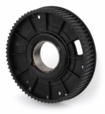Rear Wheel Belt Sprocket - 5M Pitch