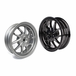 Rear Wheel Rim for the Honda Ruckus (NPS50) (NCY)