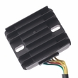 250cc Rectifier (Voltage Regulator) for Baja Wilderness Trail 250 (WD250-U) ATV - VIN Prefix LLCL