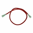 Red Battery Jumper Wire, 14 AWG
