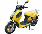 Roketa MC-01-50 Scooter Parts