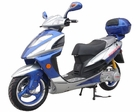 Roketa MC-03-150 (Tahiti 150) Scooter Parts