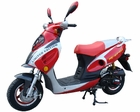 Roketa MC-07-50 (Bahama 50) Scooter Parts