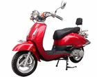 Roketa MC-16-150 (Capri 150) Scooter Parts
