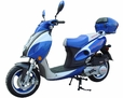 Roketa MC-20-150 Scooter Parts