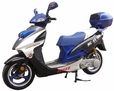 Roketa MC-23-150 Scooter Parts