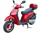 Roketa MC-36-150 Scooter Parts