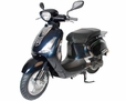 Roketa MC-65B-150 Scooter Parts