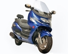 Roketa MC-68A-250 Scooter Parts