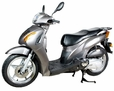 Roketa MC-92-150 Scooter Parts