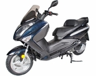 Roketa MC-94-300 Scooter Parts