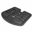 Rubber Floormat for Jet Power Chairs