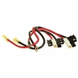 S-Drive Battery to Breaker Harness for the Pride Legend (SC3000/SC3400)