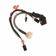 S-Drive Controller Interface Harness for the Pride Legend (SC3000/SC3400)