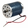 **Scratch & Dent** 36 Volt 500 Watt Electric Motor with #25 Chain Sprocket (MY1020)