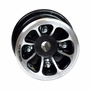 **Scratch & Dent** Rim Assembly for the Jazzy 1103 Ultra, 1107, & 1113 ATS