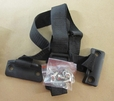 Seat Belt with Safety Plate for the Razor Dune Buggy (All Versions)