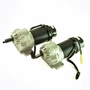 Inline Power Chair Motors with Gearbox for the Jazzy 614 (Set of 2)