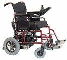 Shoprider FPC Folding Power Chair (PHFW-1118/PHFW-1120) Parts