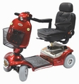 Shoprider Sunrunner 4 Deluxe (888-4L) Parts