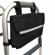 Side Mounted Walker Bag (Diestco)