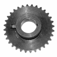 Sprocket for Razor Ground Force & Ground Force Drifter - Chain Drive