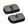 Standard Disc Brake Pads (Set of 2)
