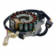 15 Coil 250cc ATV Stator for the Baja Wilderness Trail 250 (WD250-U) ATV