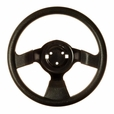 Steering Wheel for the Baja Reaction (BR150) 150cc Go Kart