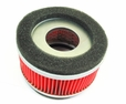 Stock OEM Round Air Filter for GY6 125cc & 150cc Scooter Engines