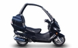 Tank� Urban Courier 150 Scooter Parts