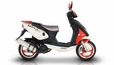 Tank� Urban Sporty 150 Deluxe (DE) Scooter Parts