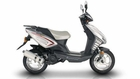 Tank� Urban Sporty 150 Euro (EE) Scooter Parts