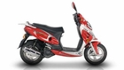 Tank� Urban Sporty 150 Scooter Parts