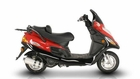Tank� Urban Touring 150 Executive (EXE) Scooter Parts