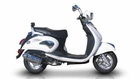 Tank� Urban Viaggio 150 Scooter Parts
